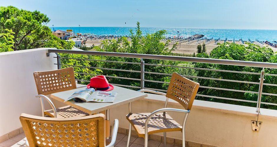 Park Hotel Pineta Dependance Suite Eraclea Mare